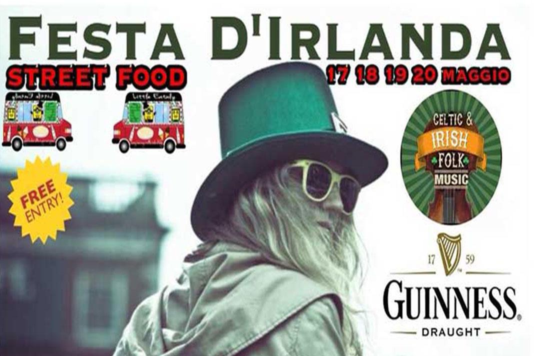 Street Food Irlanda a Milano - #aperitivoamilano