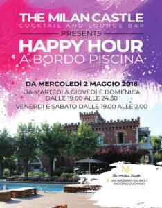 The Milan Castle Paderno Dugnano - #aperitivoamilano