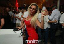 Molto Club - #aperitivoamilano