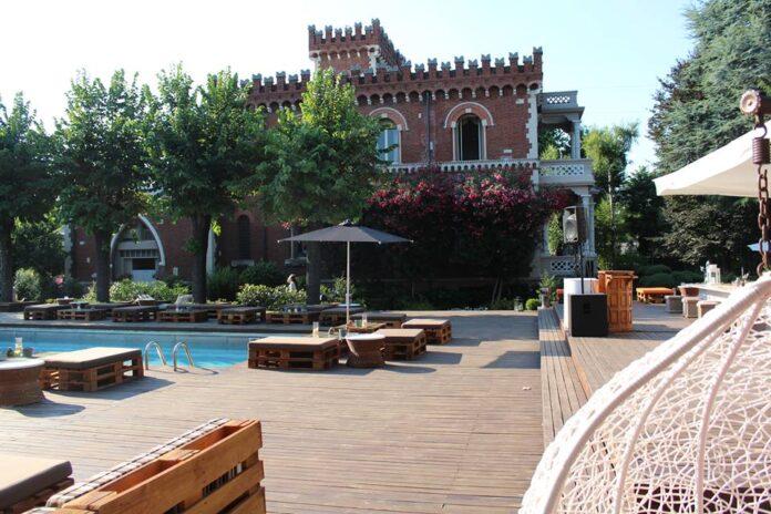 Aperitivo al Castello | The Milan Castle Paderno Dugnano - #aperitivoamilano