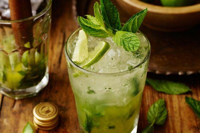 Mojito-Cocktail - #aperitivoamilano - pic reserved settlersliquor.com.au