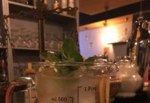 Moscow Mule by Alkimy Milano